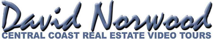 Central Coast Real Estate Video Tours
